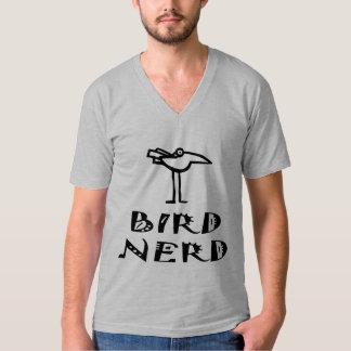 Fågel som håller ögonen på, Ornithology, Birding Tröja
