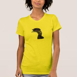 Fågel - tack (vittext) tröja