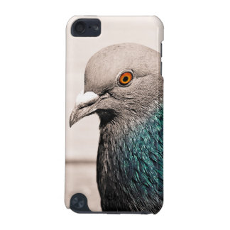 fågel vid vatten iPod touch 5G fodral