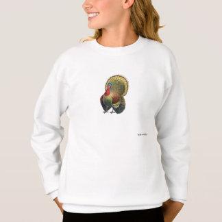 Fåglar 58 tee shirt