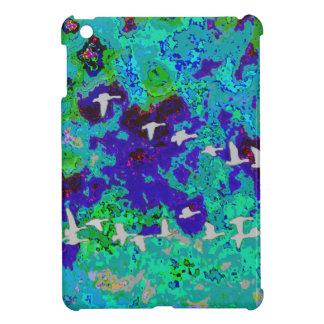 fåglar av paraduse iPad mini mobil skal