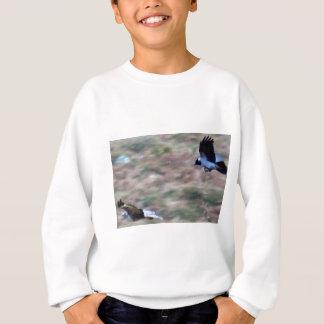 fåglar av rovet tee shirt