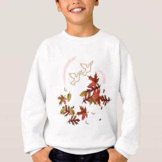 fåglar tee shirt