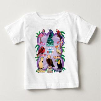 Fåglar Tee Shirts