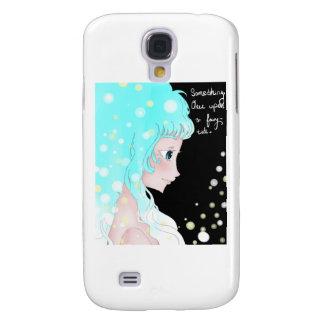 FairyTail Galaxy S4 Fodral