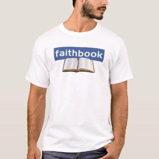 faithbookbibelT-tröja Tee Shirts