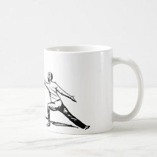 Fäkta Kaffemugg