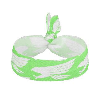FalkHairbandgrönt/vit 2 Hårband