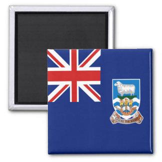 Falkland Islands flaggamagnet Magnet
