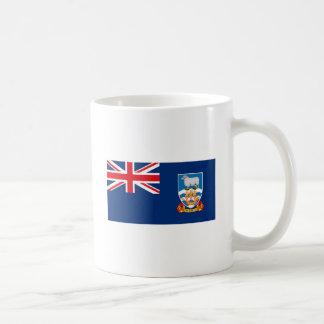 Falkland Islands mugg