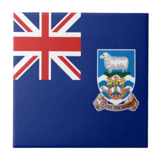 Falkland Islands sjunker keramiskt belägger med te Kakelplatta Av Kerami