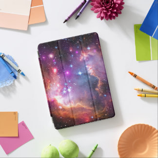Falln änglalik galax iPad pro skydd