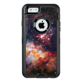 Falln Westerlund stjärnafält OtterBox Defender iPhone Skal