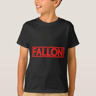 Fallon frimärke tee shirt