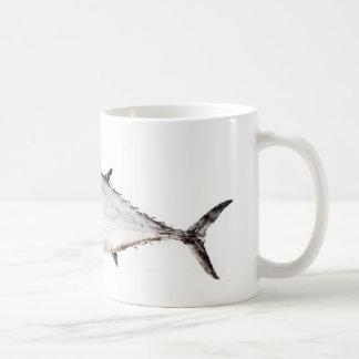 Falsk Albacore Kaffemugg