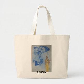 Familj Tygkassar