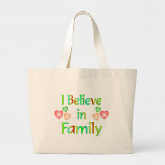 Familj Tote Bag