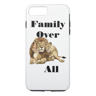 Familj över alla, iPhone-/iPadfodral
