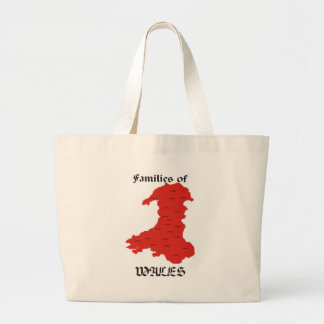 Familjer av Wales Tygkasse
