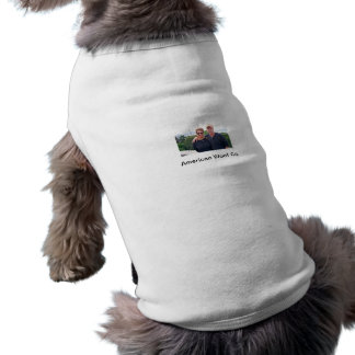 Familjhund tröja