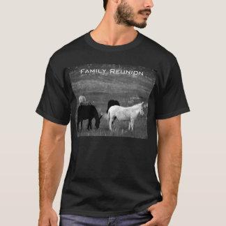 FamiljmöteTshirt (humor) II Tee Shirt