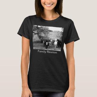 FamiljmöteTshirt (humorn) T-shirt