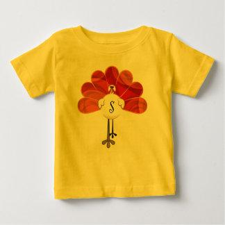 Familjthanksgiving Turkiet T-shirts
