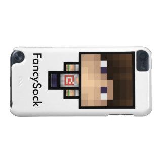 FancySock ipod fodral 5G iPod Touch 5G Fodral
