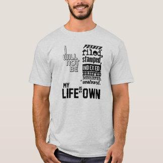 Fånget - mitt liv är mitt eget tröjor