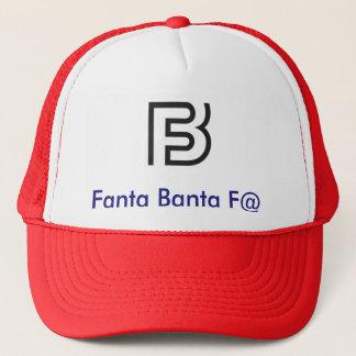 Fanta Banta hatt Truckerkeps