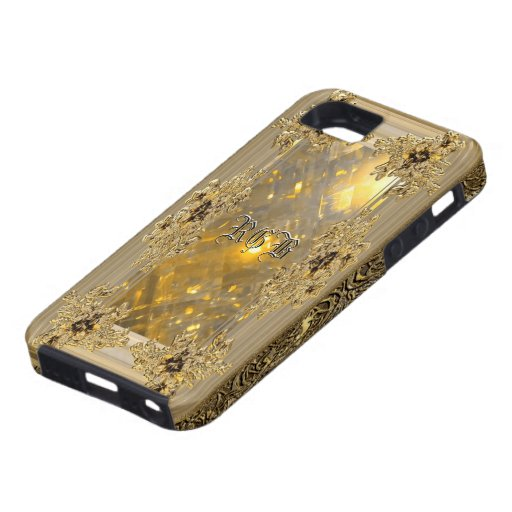 Fantasi för chic för Vanfleet hägringVictorian iPhone 5 Case-Mate Fodraler