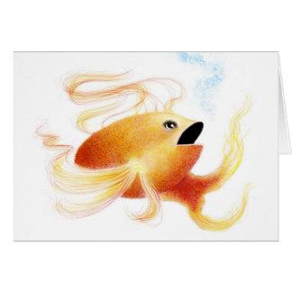 Fantasifisk: Goldielox OBS Kort