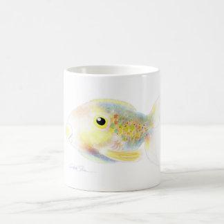 Fantasifisk: Polly Kaffemugg