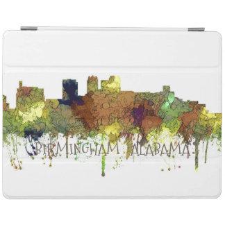 Fantast för Birmingham Alabama horisontSafari iPad Skydd
