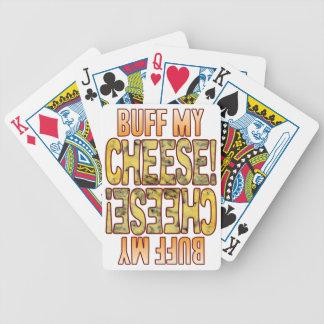 Fantast min ädelost spelkort