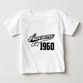 Fantastisk efter 1960 t-shirts