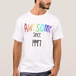 Fantastisk efter 1997 tee shirts