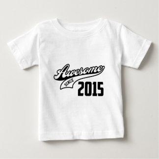 Fantastisk efter 2015 tee shirts