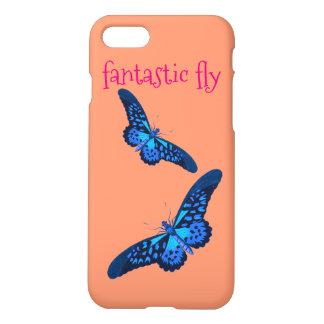 fantastisk fluga iPhone 7 skal