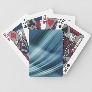 Fantastisk vinkar leka kort 1 spelkort