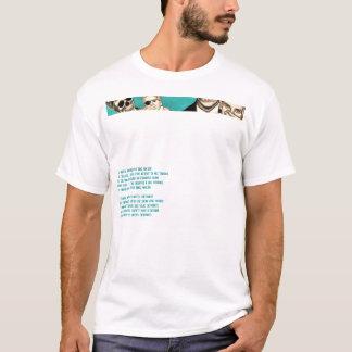 fantom av smutsen t-shirt