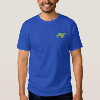 Fantom F-4 Broderad T-shirt