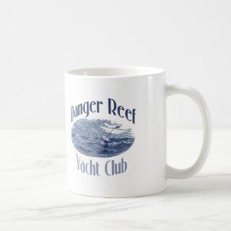 FararevRoche hamn Kaffemugg