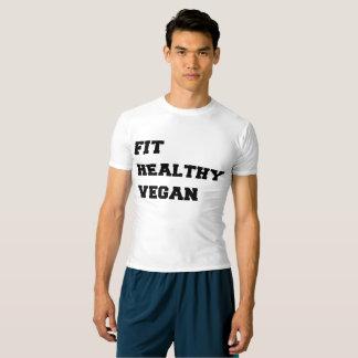 färdig sund vegan t shirt