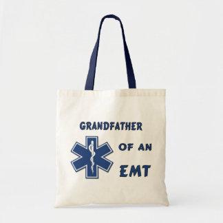 Farfar av en EMT Tygkasse