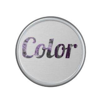 Färg 2 bluetooth speaker