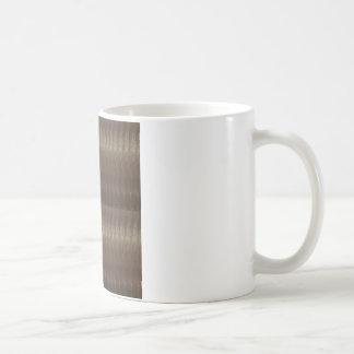 Färg för struktur för DIY-mallen tonar konstnären Kaffemugg