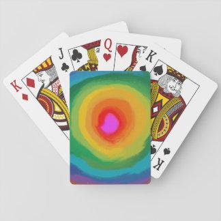 """""""Färg kort Spel Kort"""