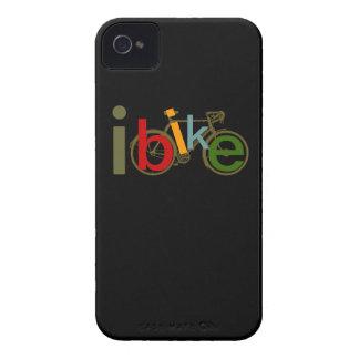 färg som jag cyklar Case-Mate iPhone 4 case
