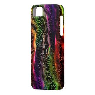 färgat fodral för iphone 5 iPhone 5 hud
